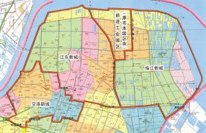 常委会专题讨论 大 江东新城规划 建设迎来历史